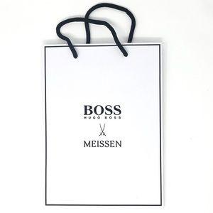 BOSS Paper Bag